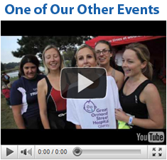 Tatton Park Triathlon Charity Video